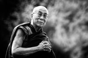 Tenzin Gyatso (Dalai Lama)