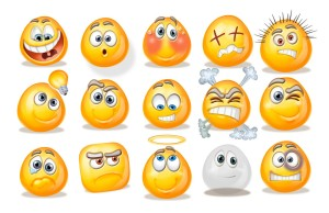 imagen emoticones